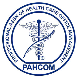 PAHCOM - Professional ASSN Of Health Care Office Management